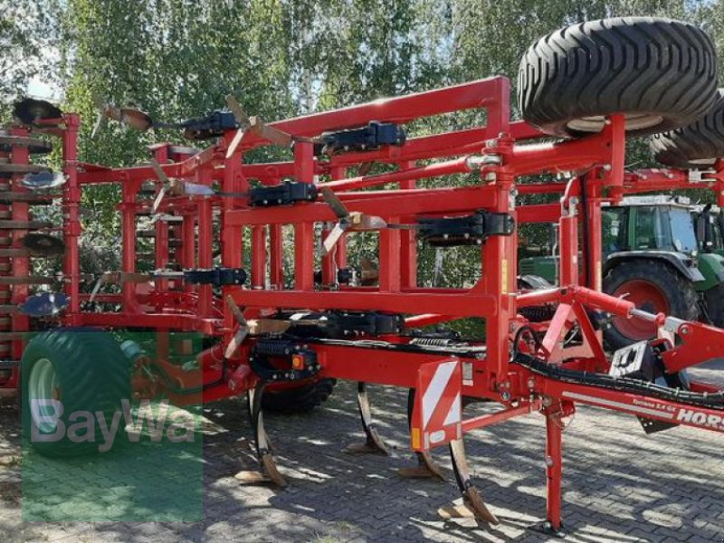 Grubber des Typs Horsch TERRANO 5.4 GX HORSCH GRUBBER, Vorführmaschine in Meitingen (Bild 5)