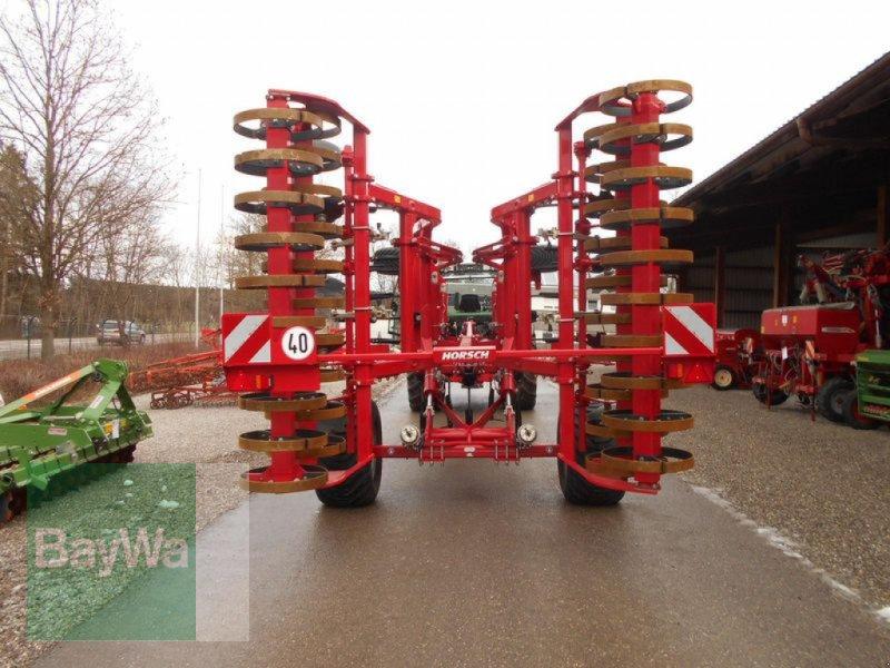 Grubber des Typs Horsch TERRANO 5.4 GX, Vorführmaschine in Mindelheim (Bild 14)