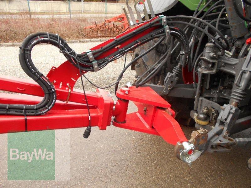 Grubber des Typs Horsch TERRANO 5.4 GX, Vorführmaschine in Mindelheim (Bild 19)