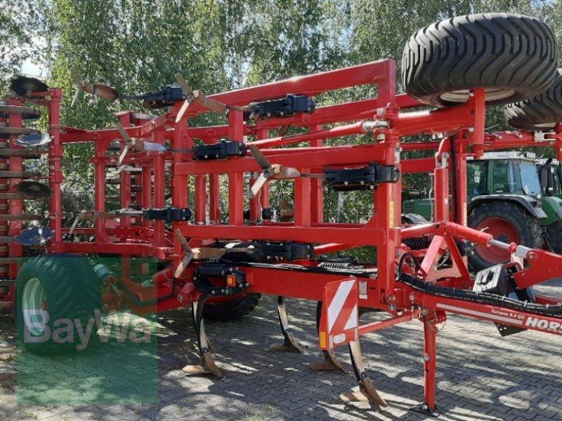 Grubber des Typs Horsch Terrano 5.4 GX, Neumaschine in Höchstätt (Bild 1)