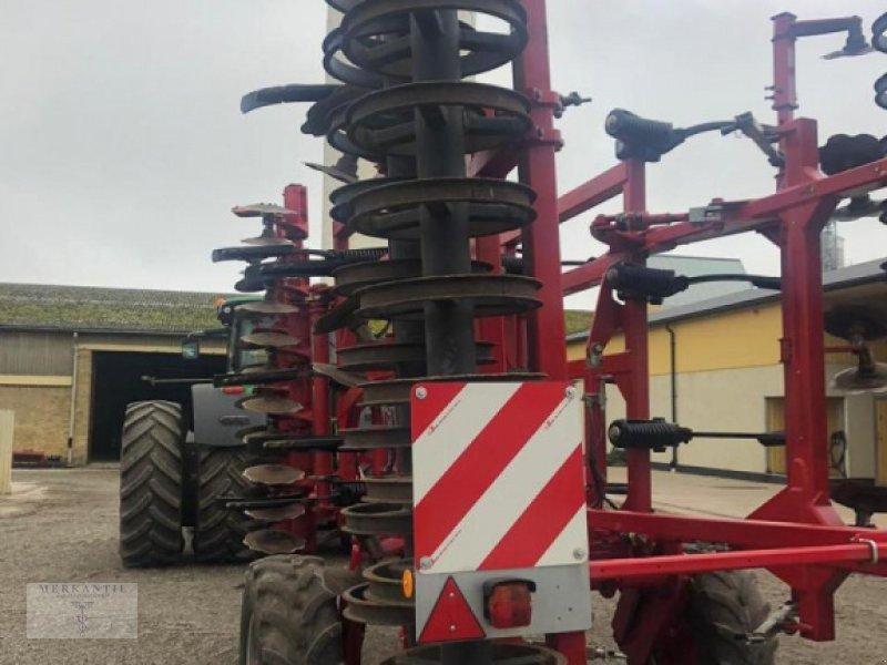 Grubber des Typs Horsch Terrano 6MT, Gebrauchtmaschine in Pragsdorf (Bild 1)