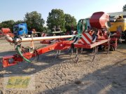 Horsch Tiger 3AS mit Pronto 3TD Культиваторы