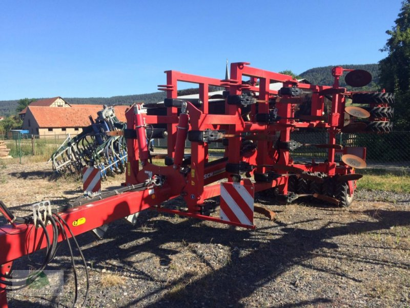 Grubber des Typs Horsch Tiger 4AS, Neumaschine in Engerda (Bild 1)