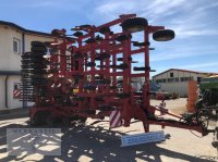 Horsch Tiger 8AS mit Pronto 8TD Cultivator