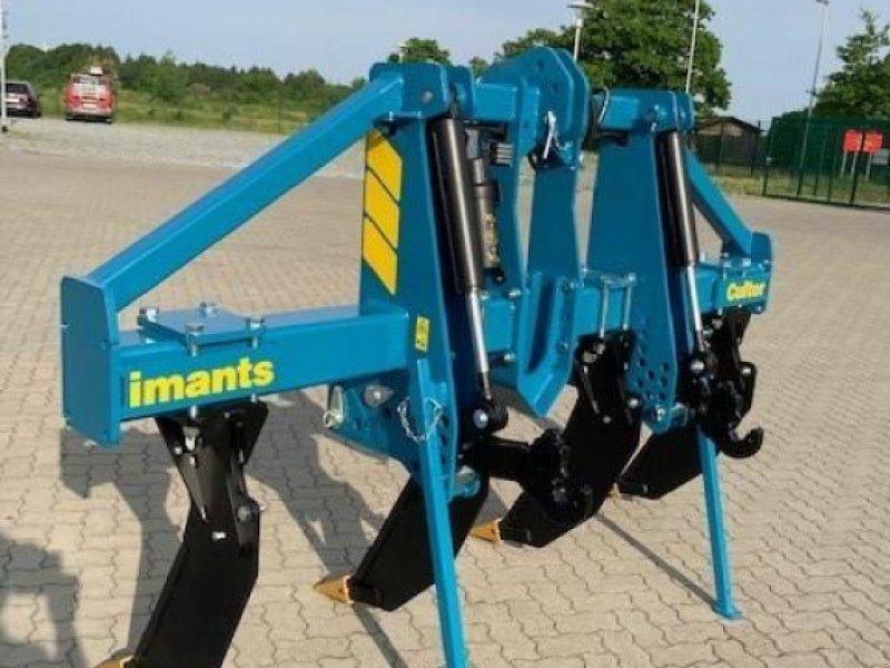Grubber des Typs Imants Culter 3.0 mkIII, Gebrauchtmaschine in Lohe-Rickelshof (Bild 3)