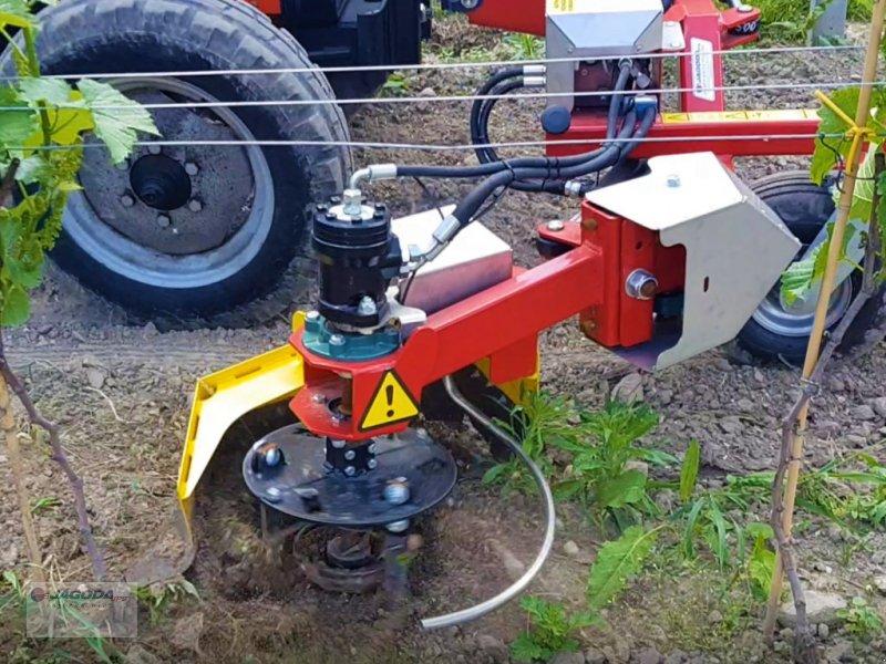 Grubber des Typs Jagoda Hackgerät/Weeder/Pielnik, Neumaschine in Coswig (Bild 1)
