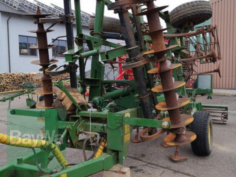 Grubber des Typs John Deere 410 A, Gebrauchtmaschine in Obertraubling (Bild 7)