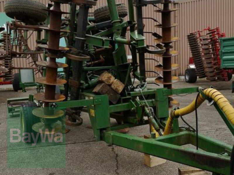 Grubber des Typs John Deere 410 A, Gebrauchtmaschine in Obertraubling (Bild 9)