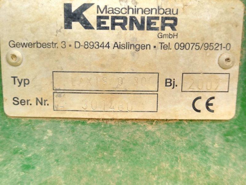 Grubber des Typs Kerner Galaxis G 300, Gebrauchtmaschine in Klingsmoos (Bild 4)