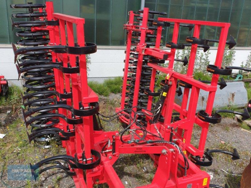 Grubber des Typs Kinzinger Relaxx 5,0, Neumaschine in Neuhof-Zenn (Bild 1)