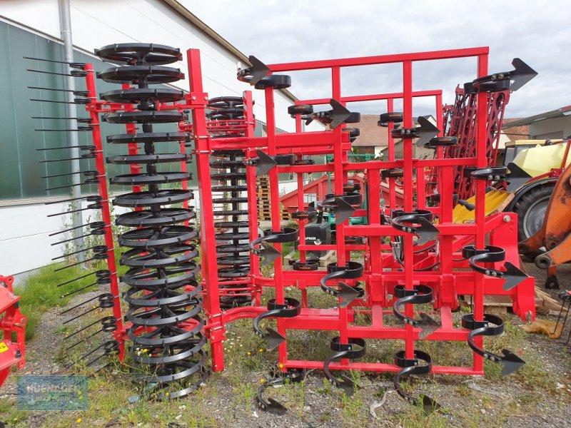 Grubber des Typs Kinzinger Relaxx 5,0, Neumaschine in Neuhof-Zenn (Bild 2)