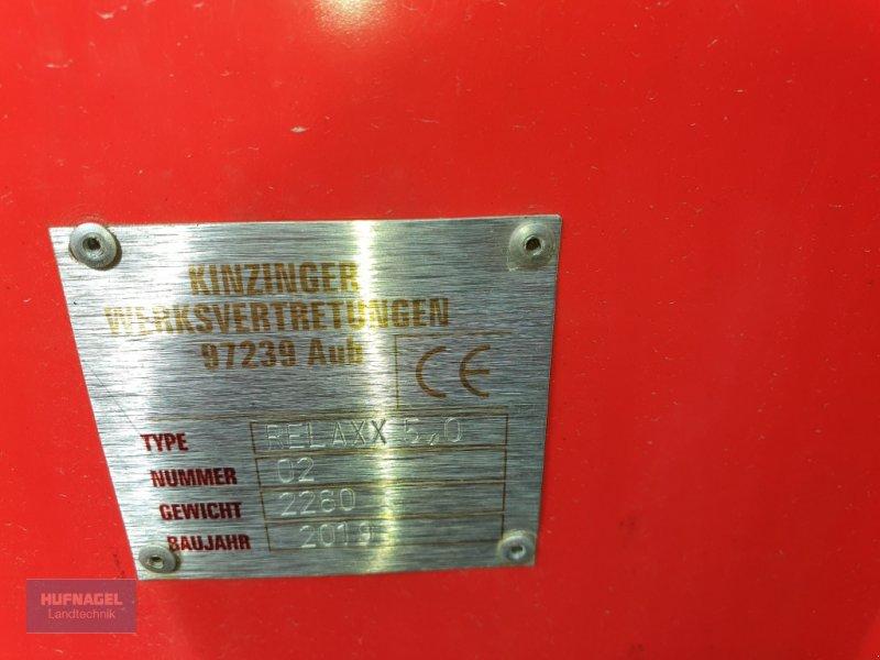 Grubber des Typs Kinzinger Relaxx 5,0, Neumaschine in Neuhof-Zenn (Bild 3)