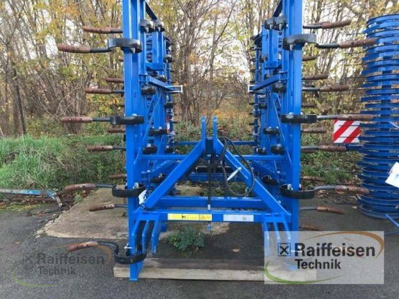 Grubber des Typs Köckerling Allrounder 5m lang, Vorführmaschine in Hofgeismar (Bild 1)