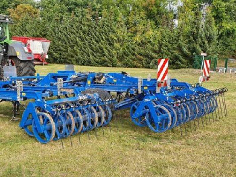 Grubber des Typs Köckerling ALLROUNDER 600 PROFI LINE, Gebrauchtmaschine in Schladen (Bild 1)