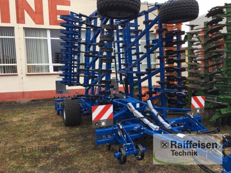 Grubber типа Köckerling Allrounder 750 Prof, Neumaschine в Ebeleben (Фотография 1)