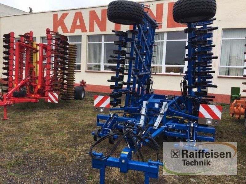 Grubber типа Köckerling Allrounder 750 Prof, Neumaschine в Ebeleben (Фотография 3)