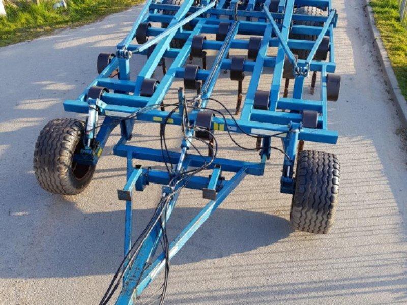 Grubber tip Köckerling Exaktgrubber Vario 300, Gebrauchtmaschine in Honigsee (Poză 1)
