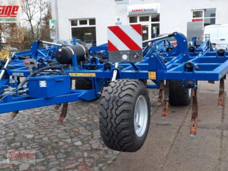 Grubber типа Köckerling GRUBBER Quadro 460, Neumaschine в Rollwitz (Фотография 1)