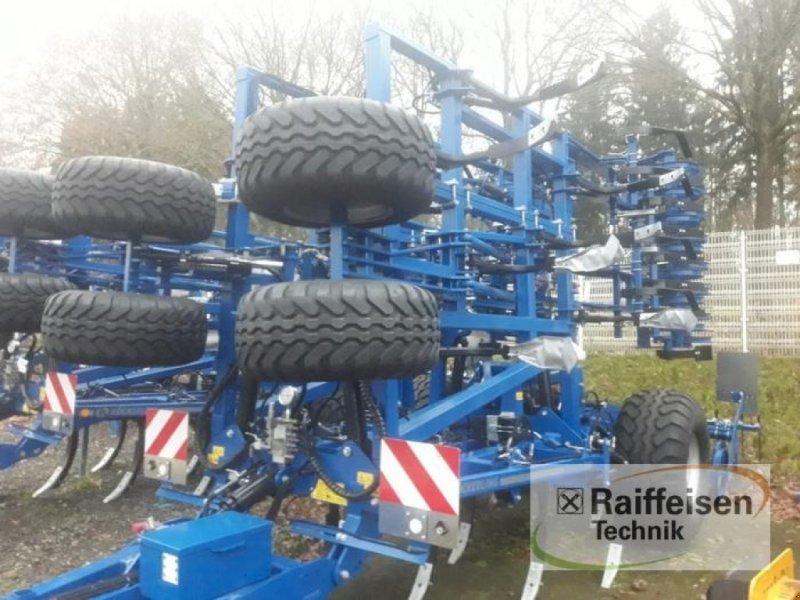 Grubber des Typs Köckerling Grubber Vector 6,2 m, Gebrauchtmaschine in Preetz (Bild 1)