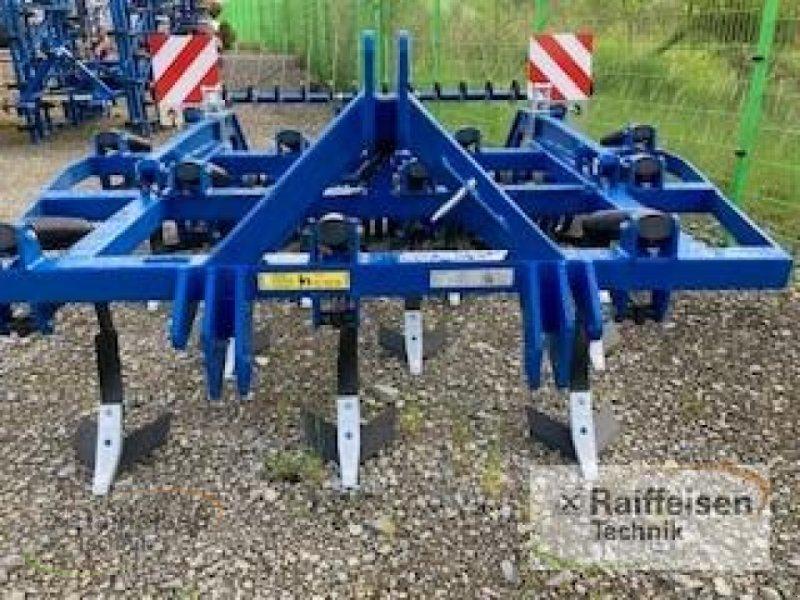 Grubber des Typs Köckerling Trio 3,0m mit STS-Walze, Gebrauchtmaschine in Ebeleben (Bild 1)