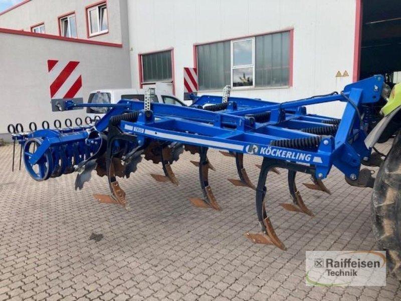 Grubber des Typs Köckerling Trio 3,0m, Gebrauchtmaschine in Bad Langensalza (Bild 1)