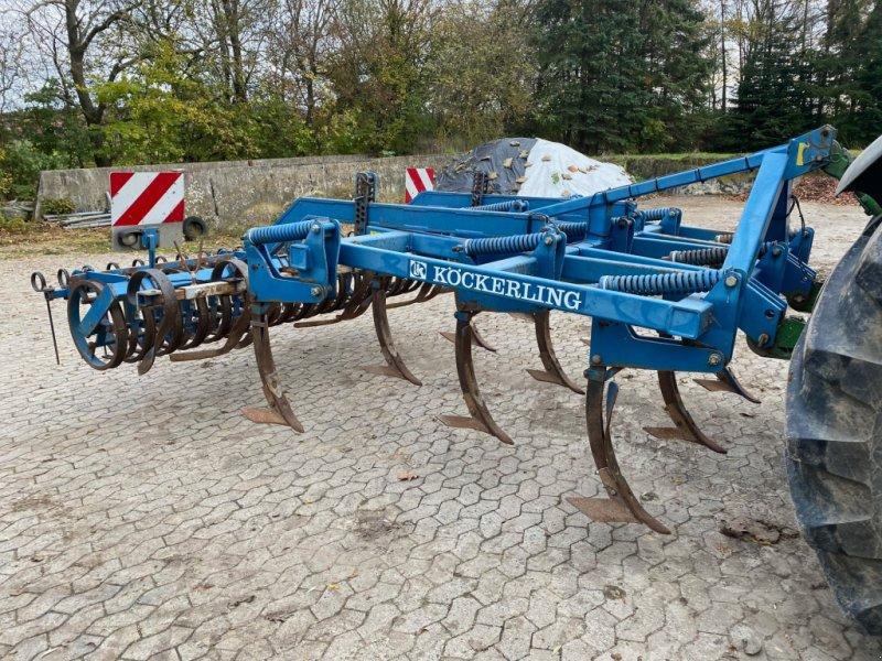 Grubber des Typs Köckerling Trio 300, Gebrauchtmaschine in Cremlingen (Bild 1)
