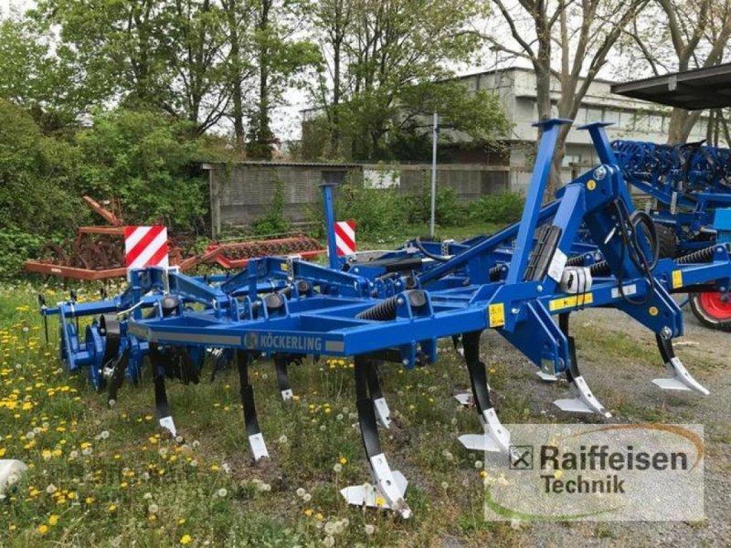 Grubber des Typs Köckerling Trio 400 m.DSTS u. Steinsich., Gebrauchtmaschine in Ilsede- Gadenstedt (Bild 1)