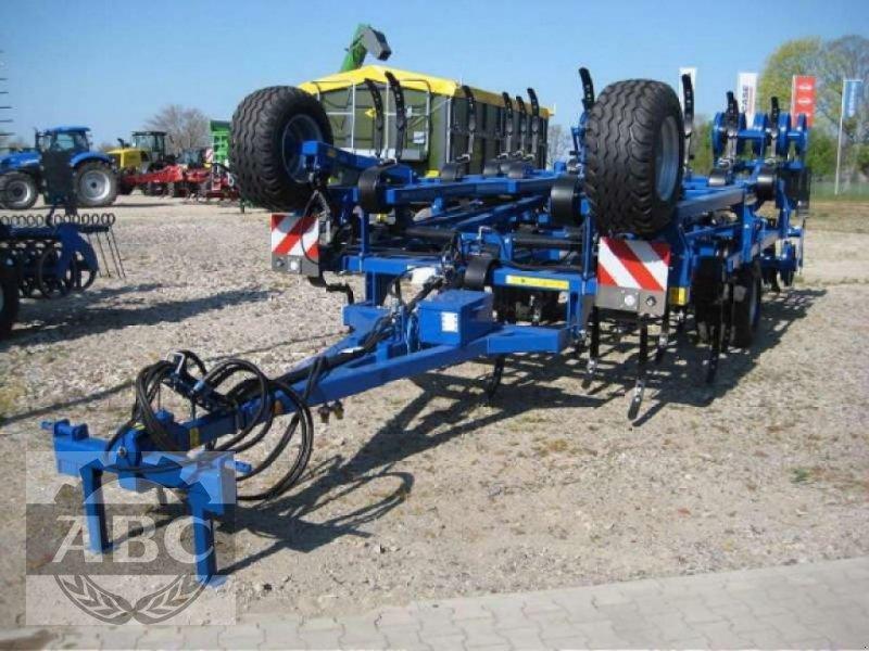 Grubber типа Köckerling VARIO 480, Neumaschine в Klein Bünzow (Фотография 1)