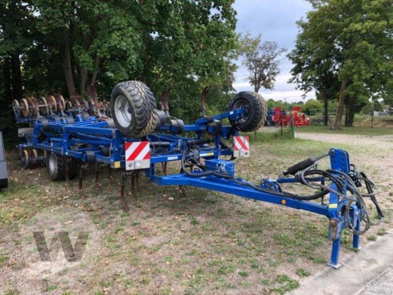 Grubber des Typs Köckerling VARIO 570, Gebrauchtmaschine in Kleeth (Bild 1)