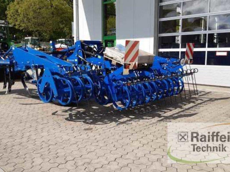 Grubber типа Köckerling Vector 4,6m Mulchsaatgrubber, Gebrauchtmaschine в Preetz (Фотография 1)