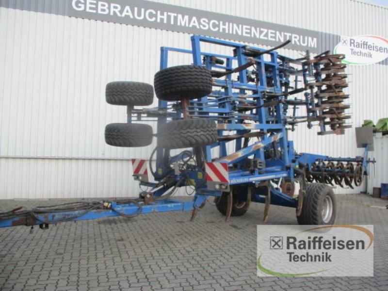 Grubber des Typs Köckerling Vector 620, Gebrauchtmaschine in Holle (Bild 1)