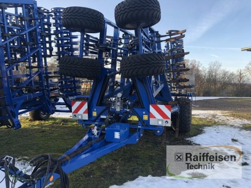 Grubber des Typs Köckerling Vector 9,0m, Gebrauchtmaschine in Tüttleben (Bild 1)