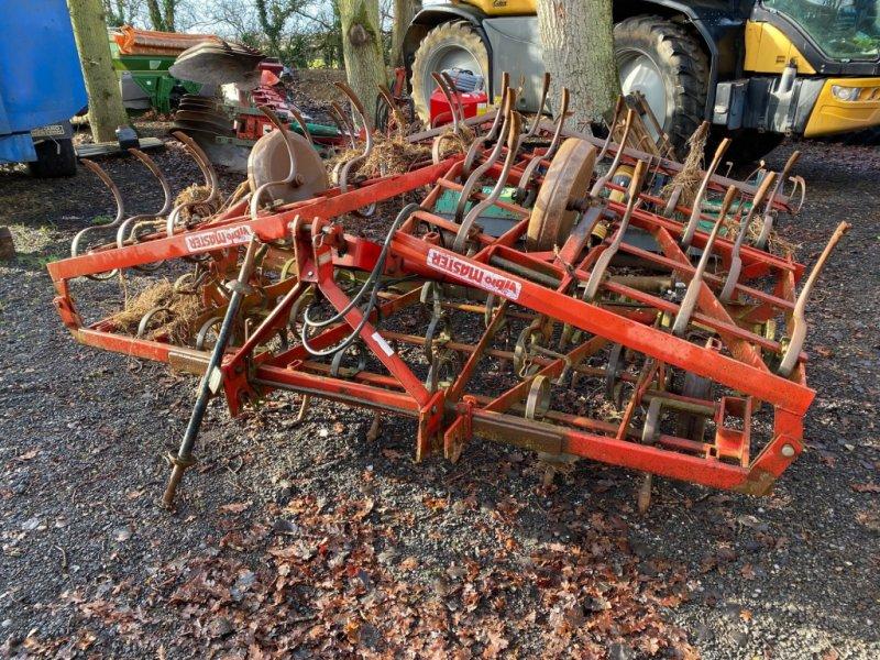 Grubber a típus Kongskilde 6m, Gebrauchtmaschine ekkor: Grantham (Kép 1)