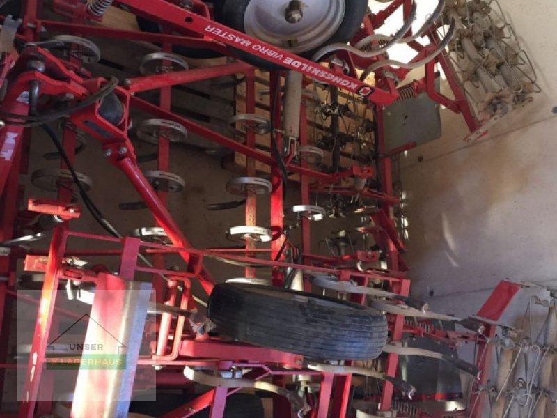Grubber des Typs Kongskilde Super-Q 43, Gebrauchtmaschine in Hartberg (Bild 1)