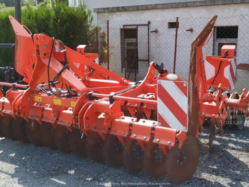 Grubber des Typs Kubota Kverneland CD1300, Gebrauchtmaschine in COGNAC LA FORET (Bild 1)