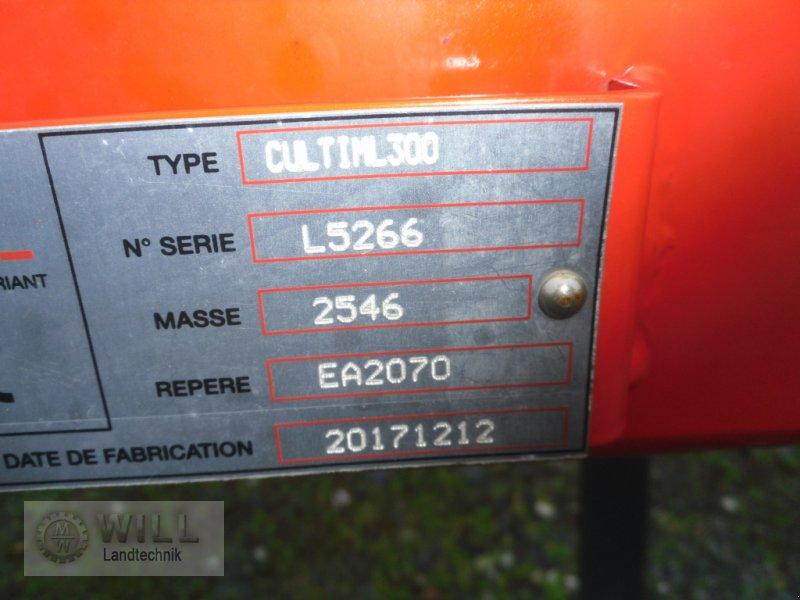 Grubber des Typs Kuhn Cultimer 300 NS, Neumaschine in Rudendorf (Bild 2)