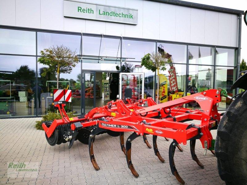 Grubber des Typs Kuhn Cultimer 300, Neumaschine in Langweid am Lech  (Bild 1)