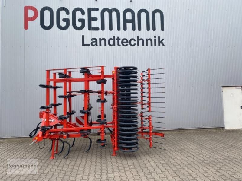 Grubber des Typs Kuhn PROLANDER 500R, Neumaschine in Bad Iburg - Sentrup (Bild 1)