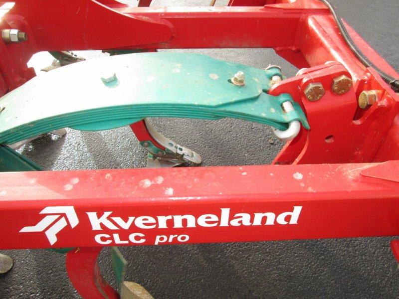 Grubber des Typs Kverneland CLC Pro 300, Gebrauchtmaschine in Wülfershausen (Bild 2)