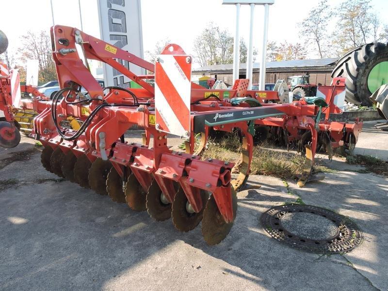 Grubber des Typs Kverneland CLC Pro 300, Vorführmaschine in Eppingen (Bild 1)