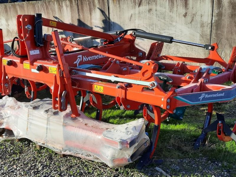 Grubber of the type Kverneland CLC PRO 400 F, Gebrauchtmaschine in BRAS SUR MEUSE (Picture 1)