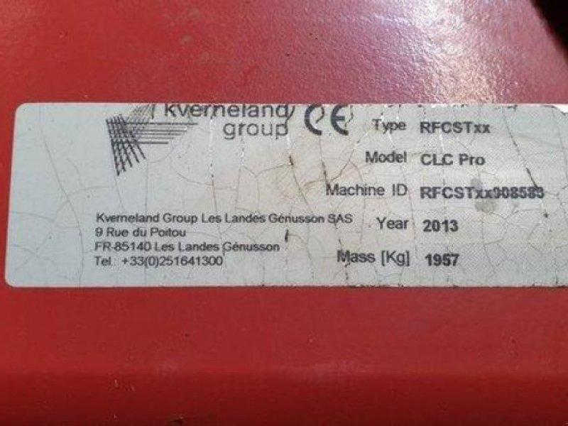 Grubber типа Kverneland CLC Pro, Gebrauchtmaschine в Zülpich (Фотография 6)