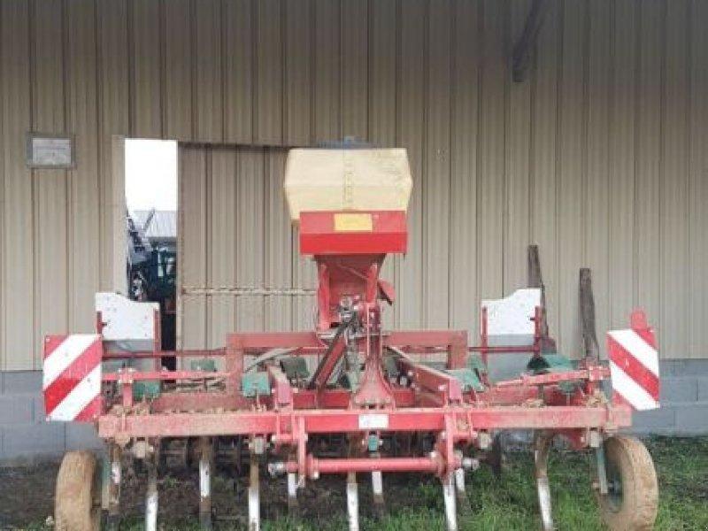 Grubber типа Kverneland clc, Gebrauchtmaschine в le pallet (Фотография 1)