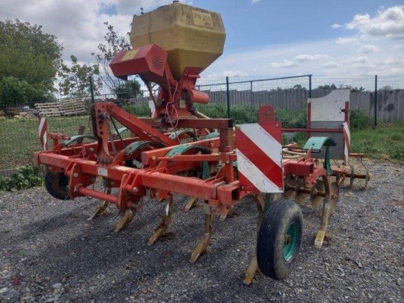 Grubber tip Kverneland CLC, Gebrauchtmaschine in le pallet (Poză 1)