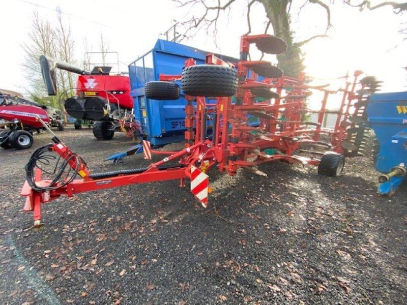 Grubber des Typs Kverneland CTC 500, Neumaschine in Cirencester (Bild 1)