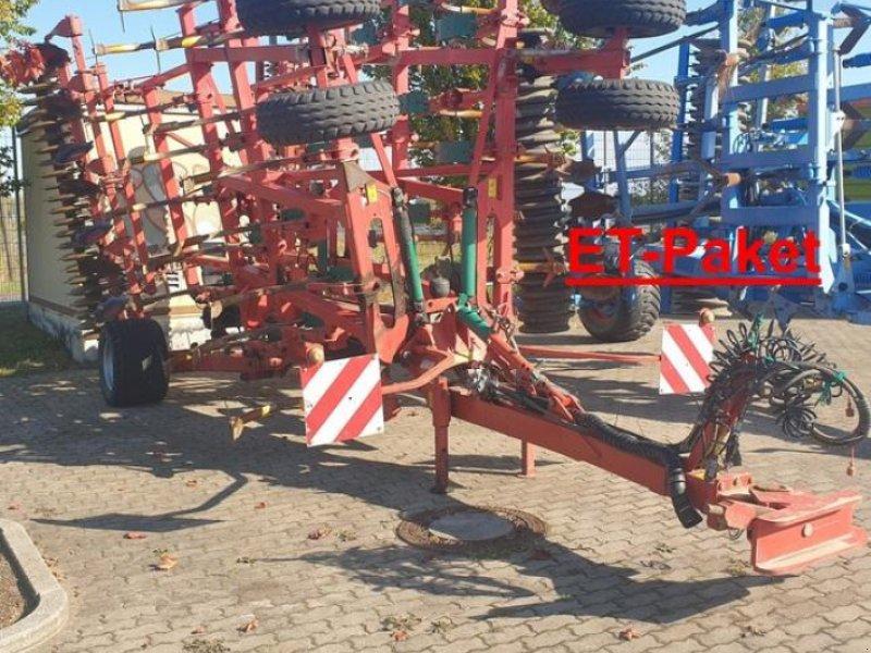 Grubber типа Kverneland CTC 6,0, Gebrauchtmaschine в Calbe / Saale (Фотография 1)
