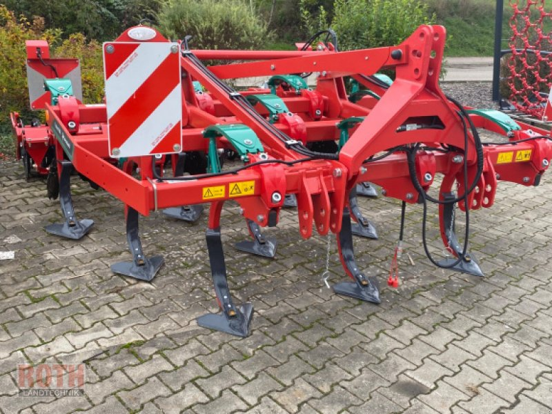 Grubber des Typs Kverneland Enduro 3000, Neumaschine in Untermünkheim (Bild 1)