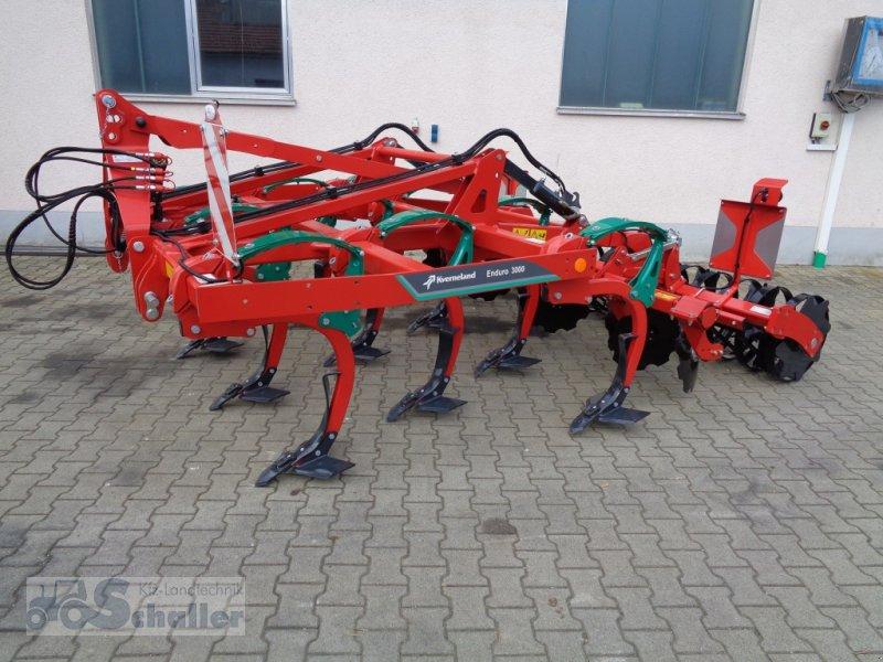Grubber des Typs Kverneland Enduro 3000, Neumaschine in Treuchtlingen (Bild 1)