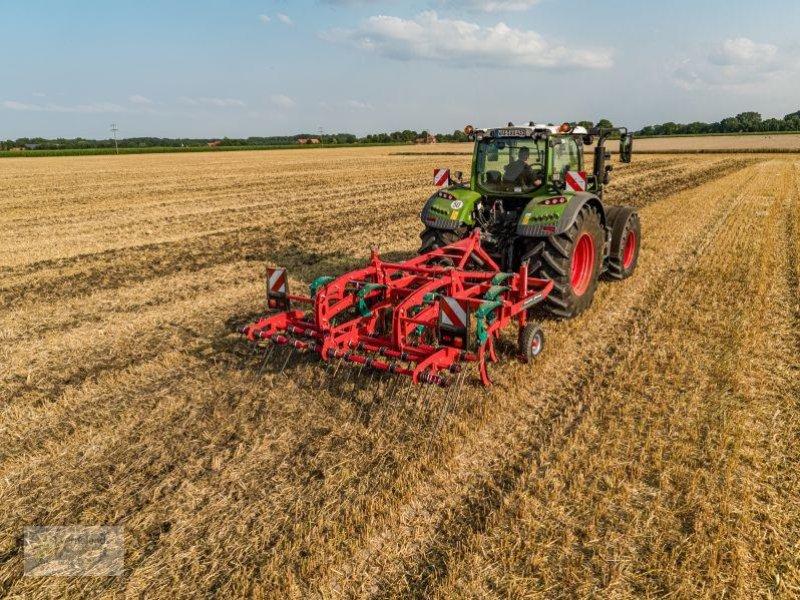 Grubber typu Kverneland Enduro Pro 3000 Striegel, Gebrauchtmaschine w Soest (Zdjęcie 1)