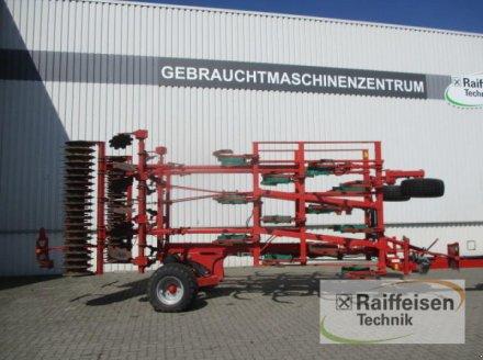 Grubber des Typs Kverneland Grubber CTC 527, Gebrauchtmaschine in Holle (Bild 1)